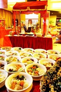 Banquet @ Rinjani View