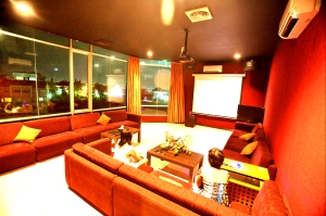 Suite Room @ Rinjani View Karaoke