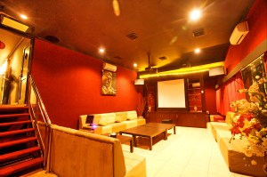 Executive Room @ Rinjani View Karaoke