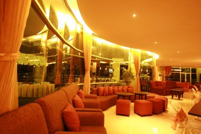 Rinjani View Lounge